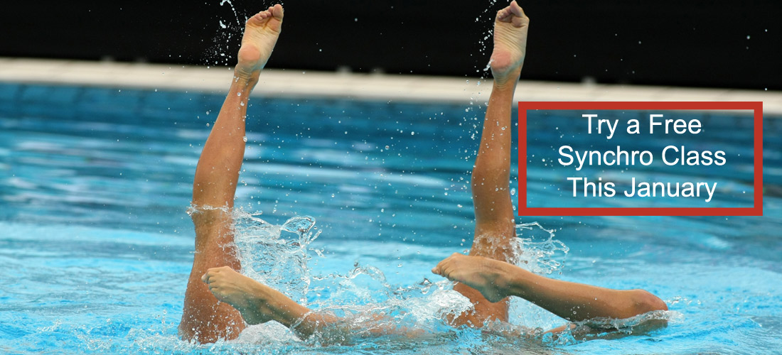 Free Synchro Class Vancouver