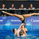 Artistic Swimming 2019 Canadian Championships