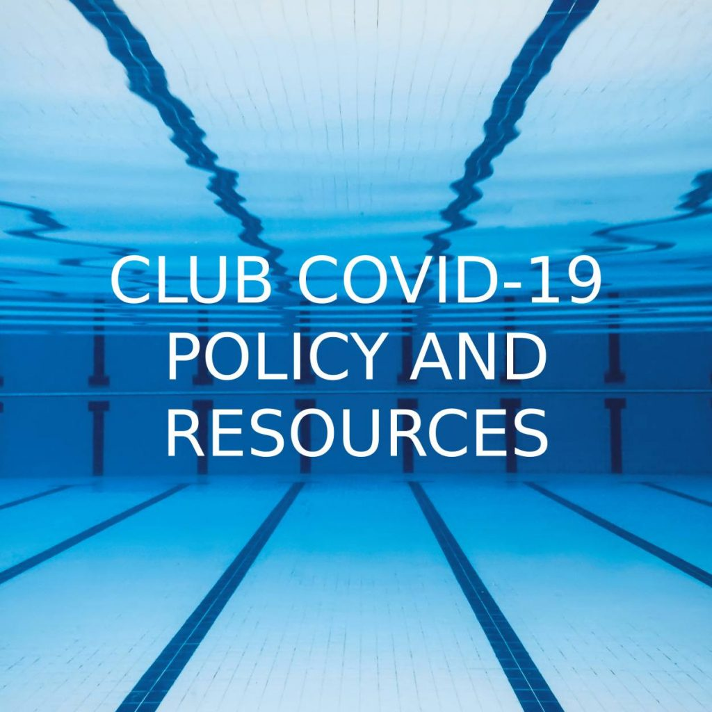 BCAQ Covid-19 Club and Policy Resources
