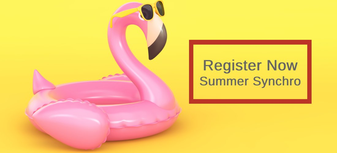 Register for our Summer Rec & Competitive Programs